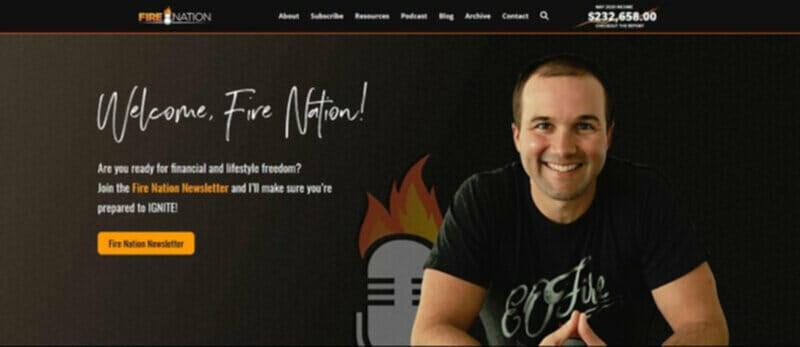 John Lee Dumas highest paid blogger