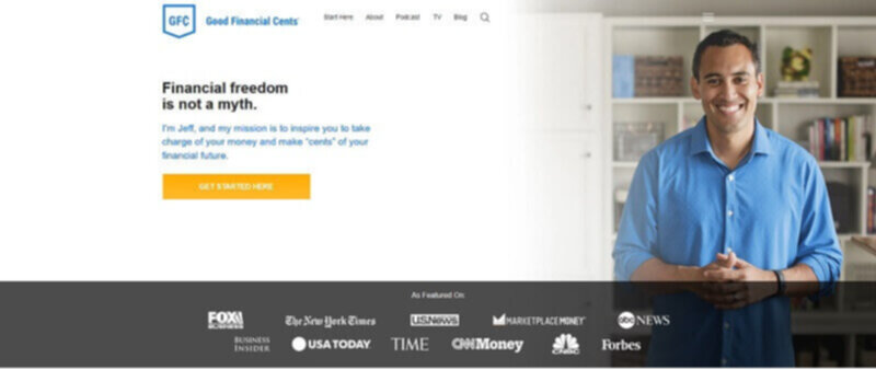Jeff Rose highest paid blogger
