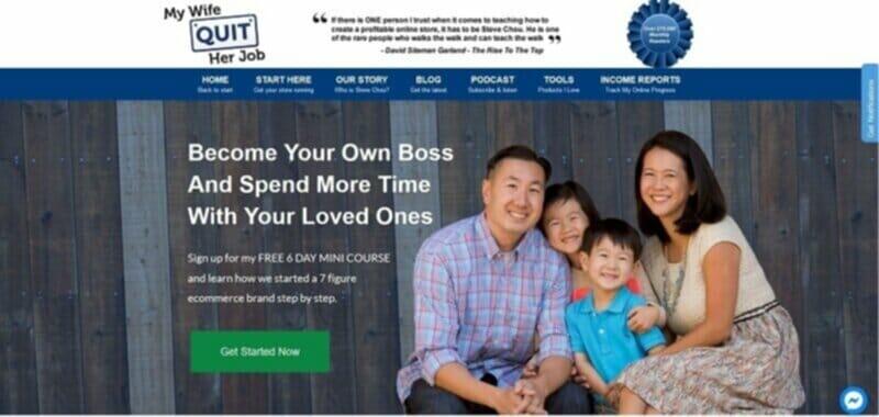 Steve and Jennifer Chou highest paid bloggers