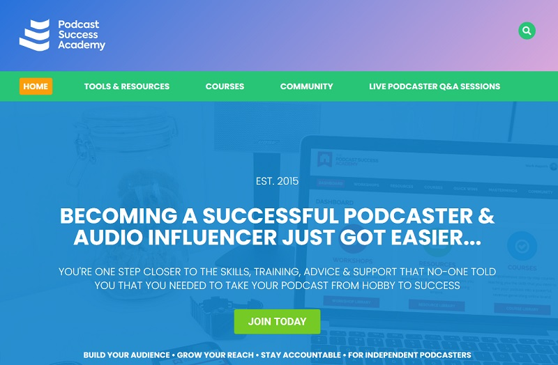 Podcast Success Academy