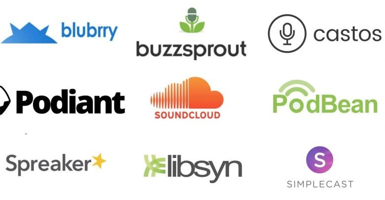 Free and Paid Podcast Hosting Sites