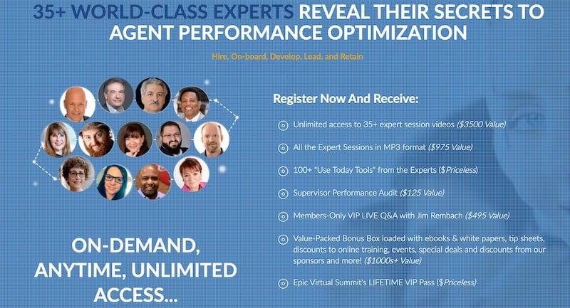 contact center virtual summit