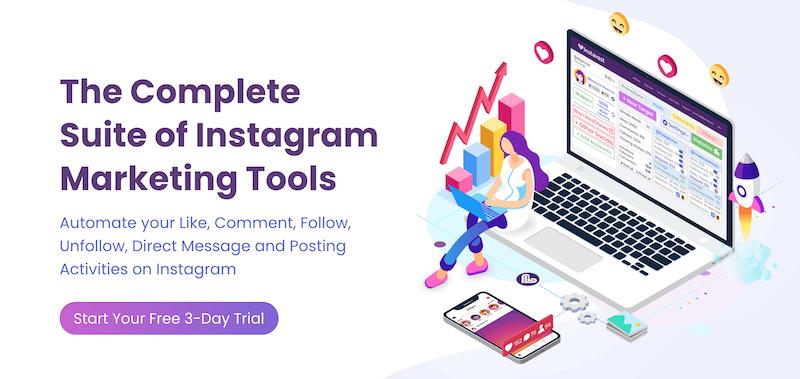 instavast instagram marketing tools