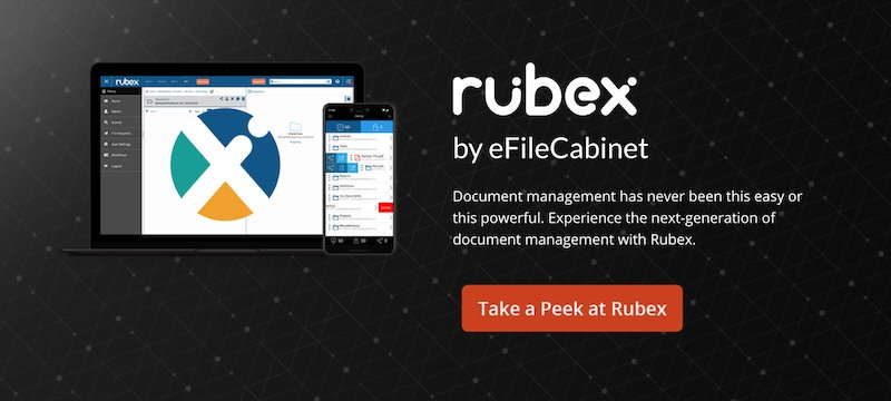 rubex file management system