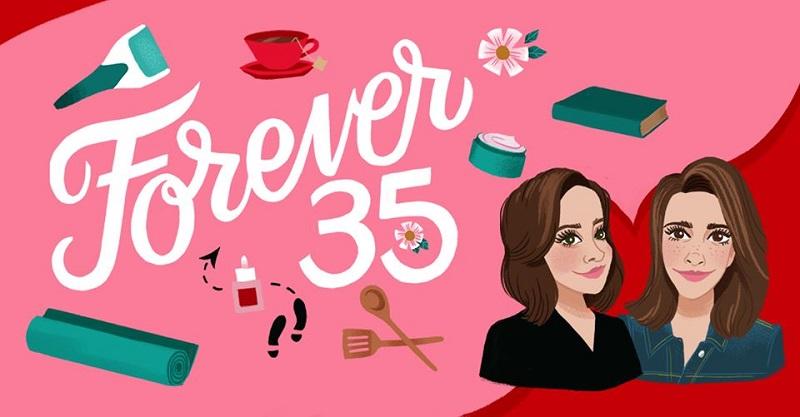 Forever35 podcast_