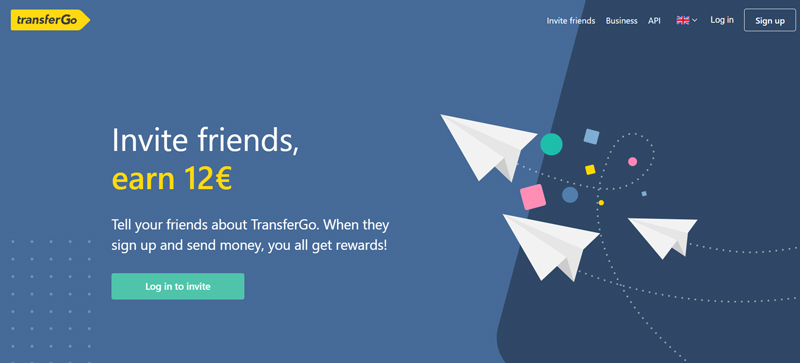 TransferGo Affiliate Programs