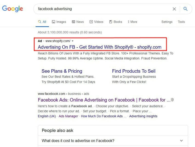 Attract webinar leads using Google AdWords