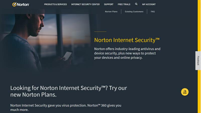 Norton Best Anti Spyware and Antivirus Software for Maximum Internet Security.
