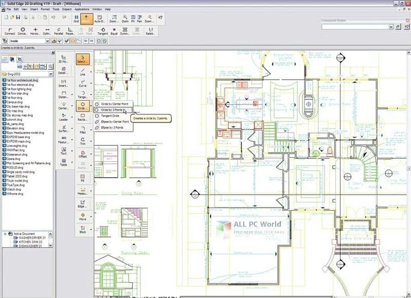 Dynamic Editing Functions