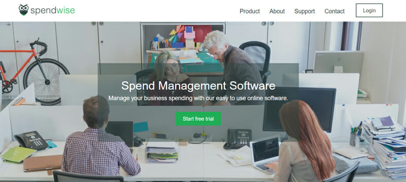 SpendWise Best Accounting Software for Inventory Management.