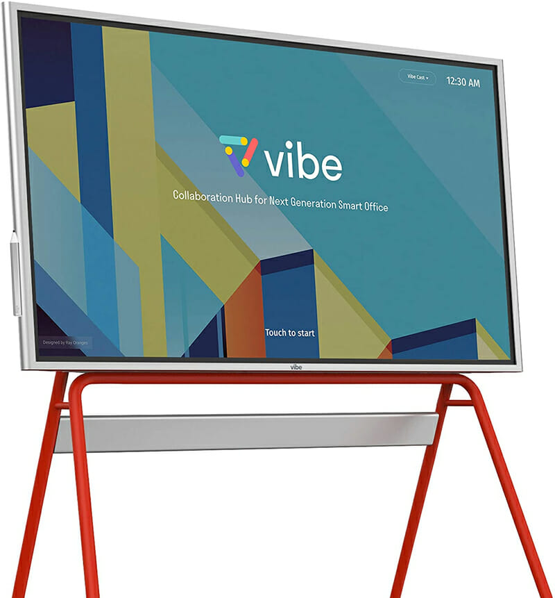 Amazon Interactive White boards and Large Display Monitor
