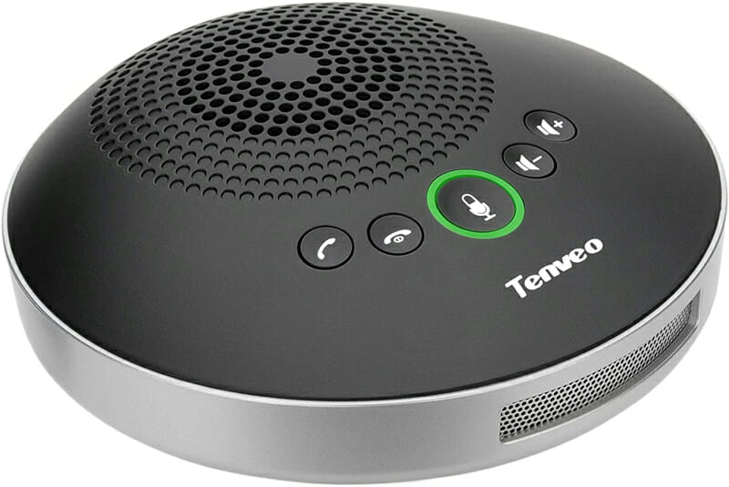Amazon Speakers and Microphones for group calls
