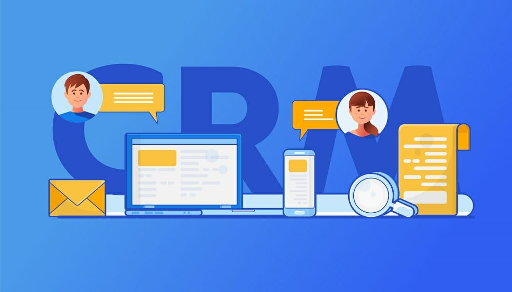 Best CRM Software Tools and Systems