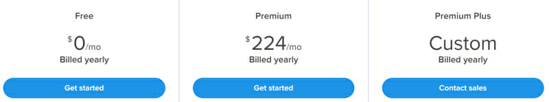 Delighted Pricing Plan