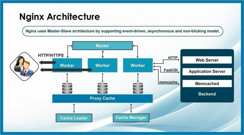 Nginx Architecture