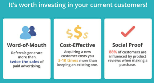 smartinsights Offer an Incentive