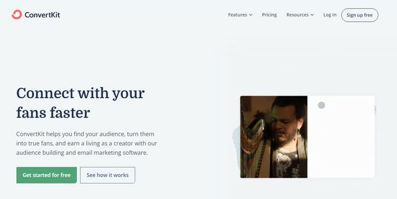ConvertKit is the Best Email Newsletter Software for Content Creators