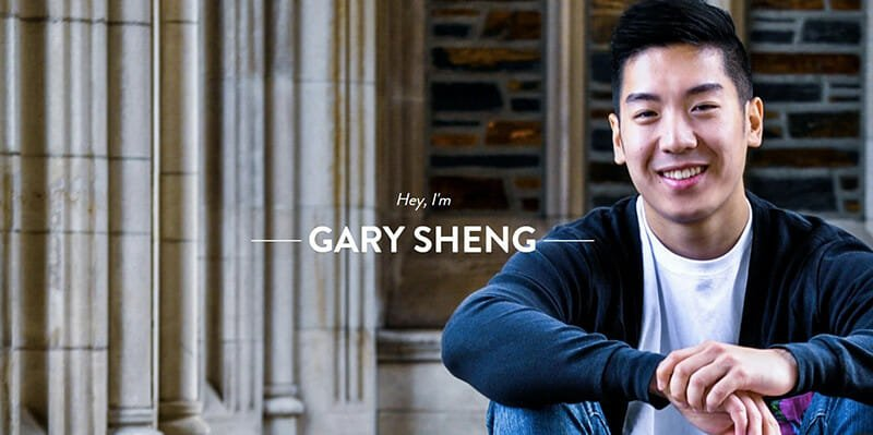 Gary Sheng is the website for Software engineering concerned about the ethics of technology.