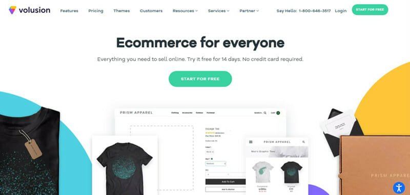 Volusion is a Robust Platform for Small to Medium Sized Online Stores