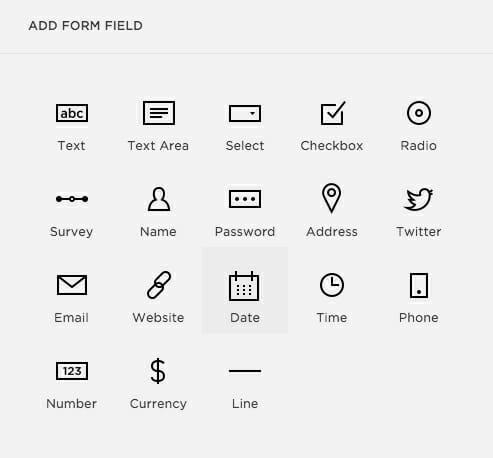 Squarespace Features and advantages