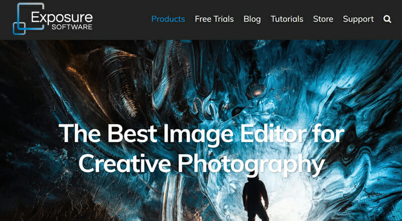 Alien Skin Exposure X6 is an Image Editing Software Offering Customizable Effects And GPU based Processing