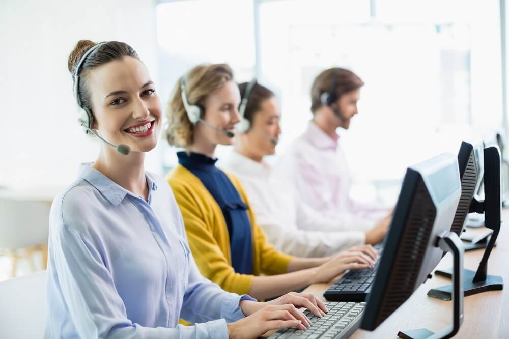 Best Call Center Software, Phone Systems, and Equipment