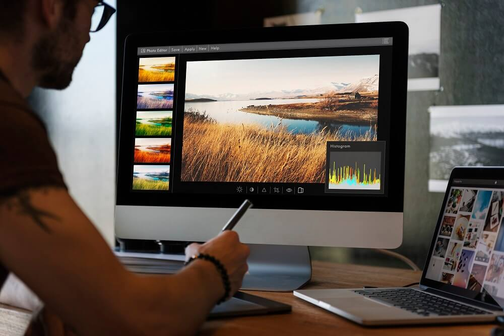 Best Photo Editing Software for New Photographers