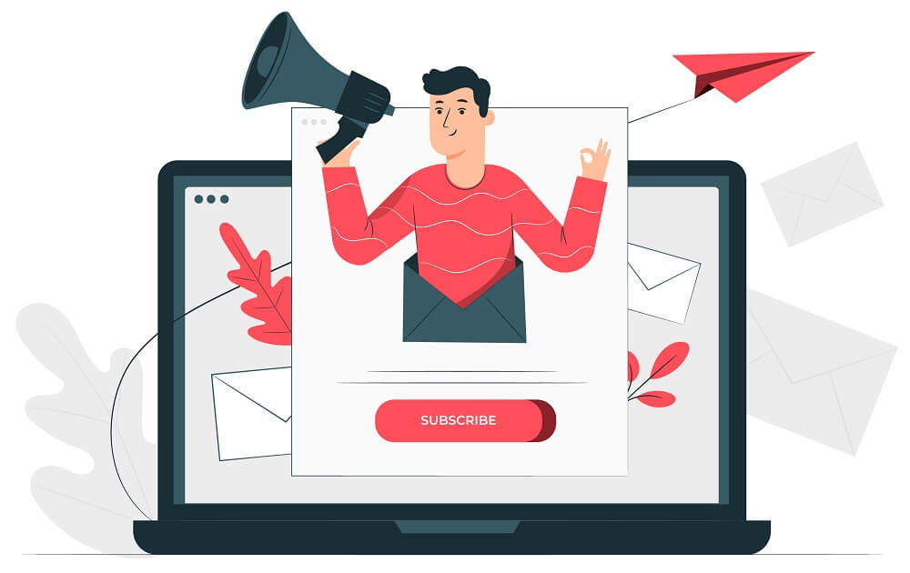 Engaging Email Newsletter Examples, Templates, and Designs(1)