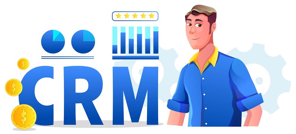 What is CRM Definition, Examples, Tips, Tools