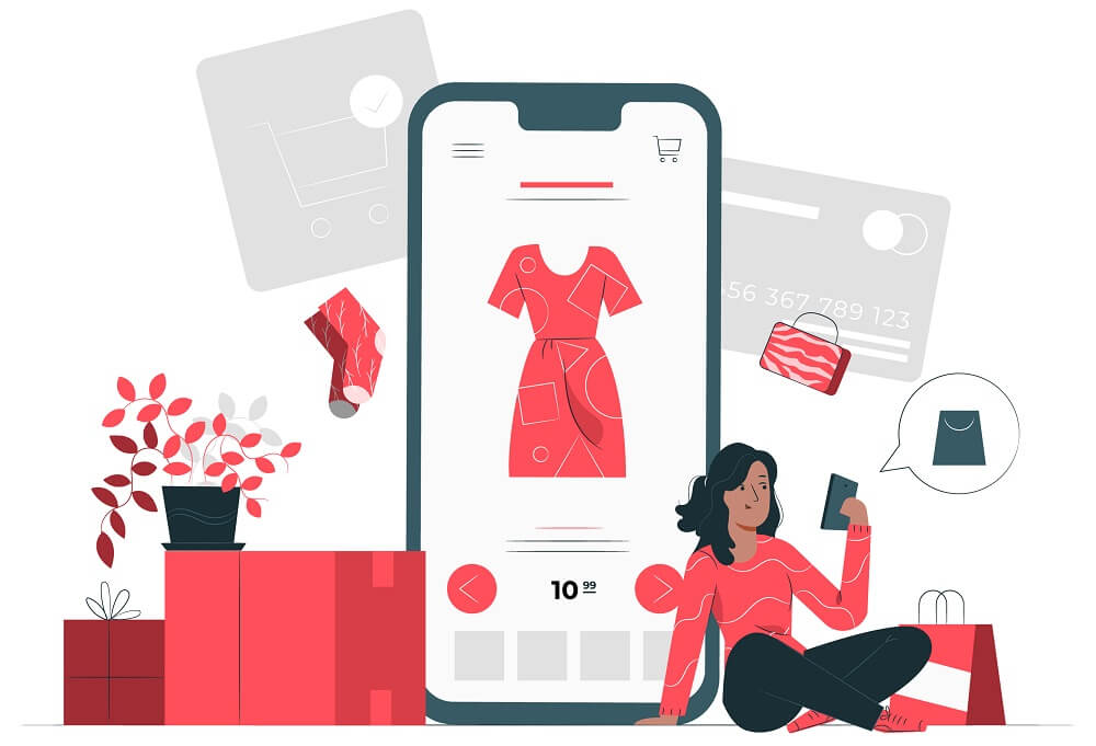 What is Ecommerce Definition, Examples, Platforms, Tips