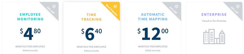 Workpuls Pricing Plan