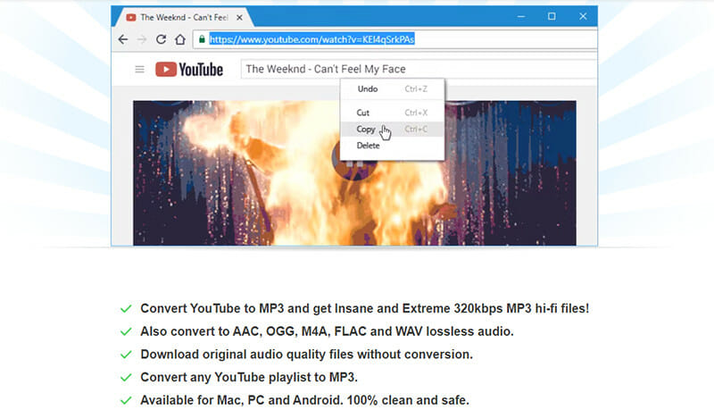 How To Convert A YouTube Video To Mp3 File