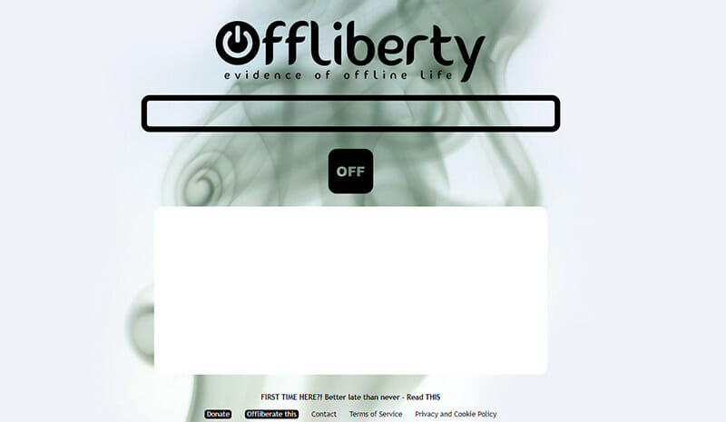 Offliberty is an Ideal Youtube MP3 converter for beginners