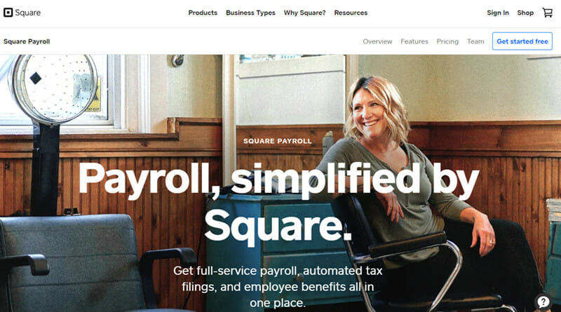 Square Payroll is the Best payroll company associated with an efficient payment gateway