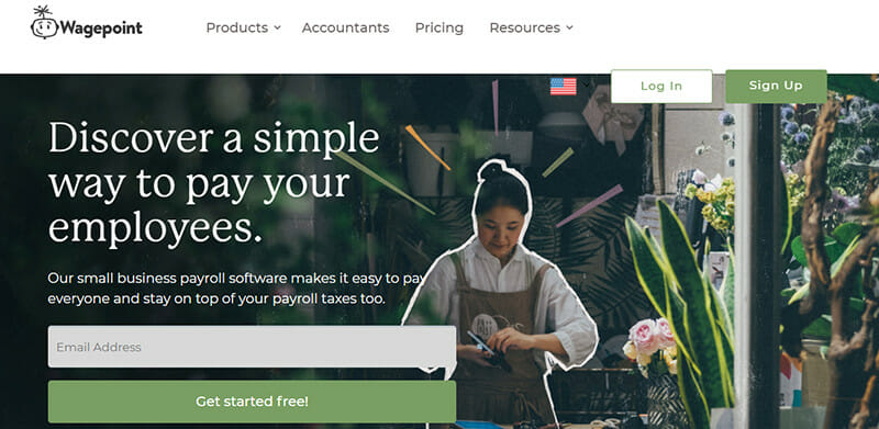Wagepoint is the Most User Friendly Payroll Software for small business