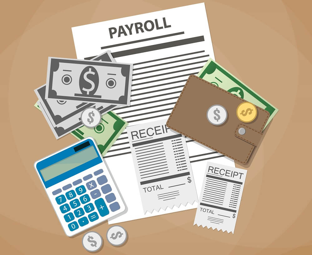 What is Payroll - Tax Definition, Calculation, Who Pays It
