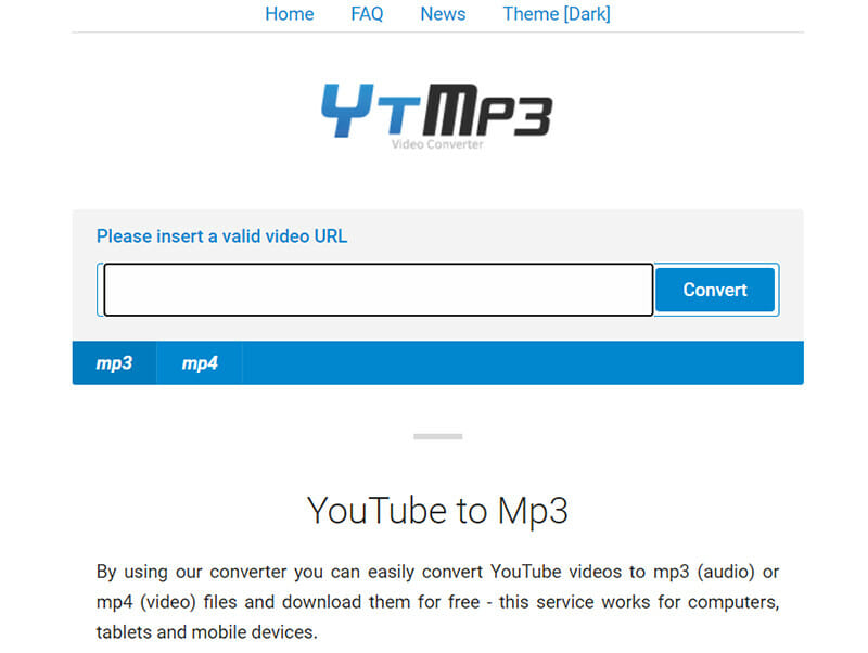 YTMP3 is the Most secure Youtube MP3 converter against cyberattacks and malware