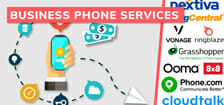 business phone services