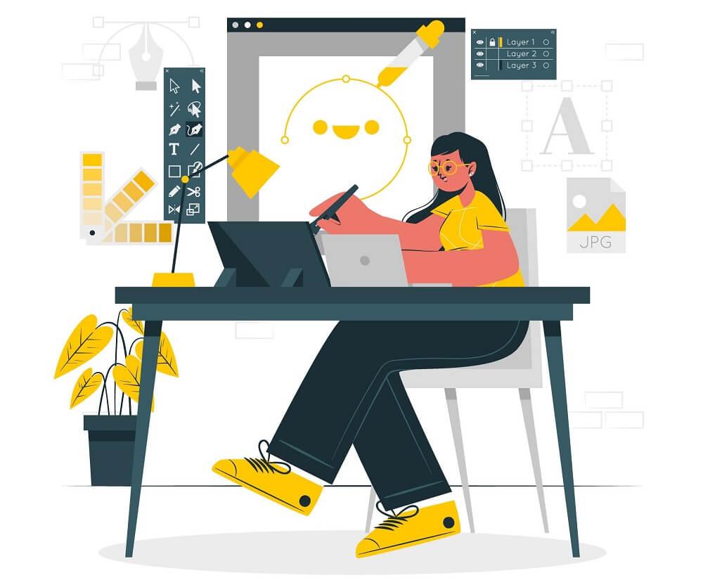 Design 101 - What Is Graphic Design