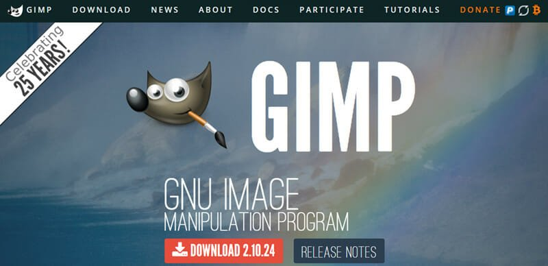GIMP is the Best Free Graphic Design Software and Alternative to Photoshop
