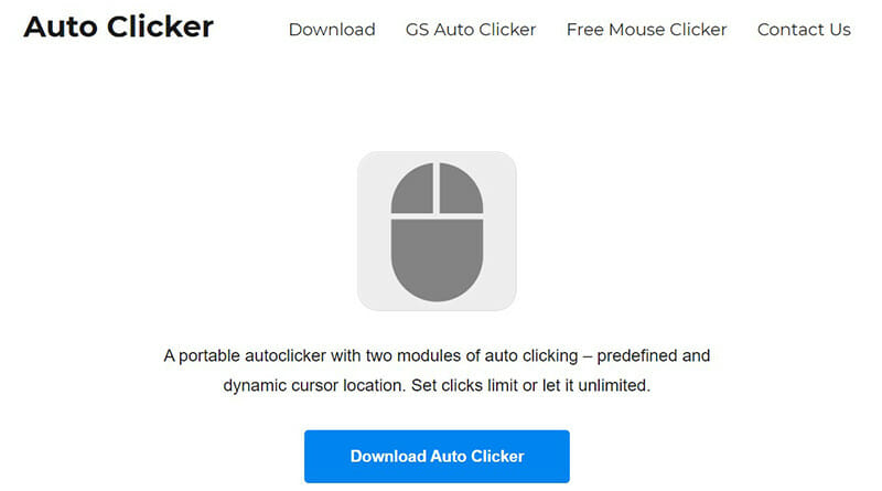 Auto Clicker Pro is the Best Auto Clicker with Advanced Features