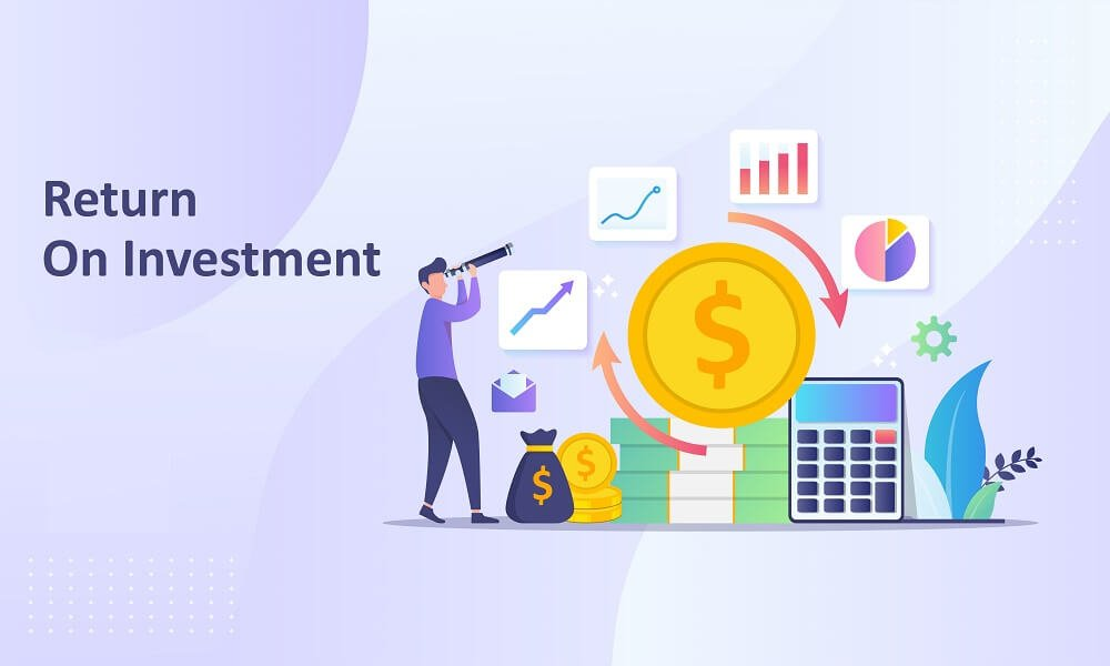 What is Return on Investment (ROI) and How to Calculate It