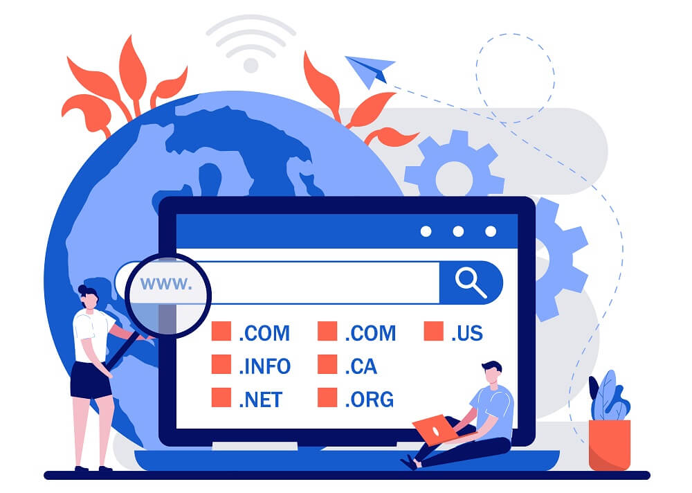 The Absolute Best Website & Domain Hosting Services