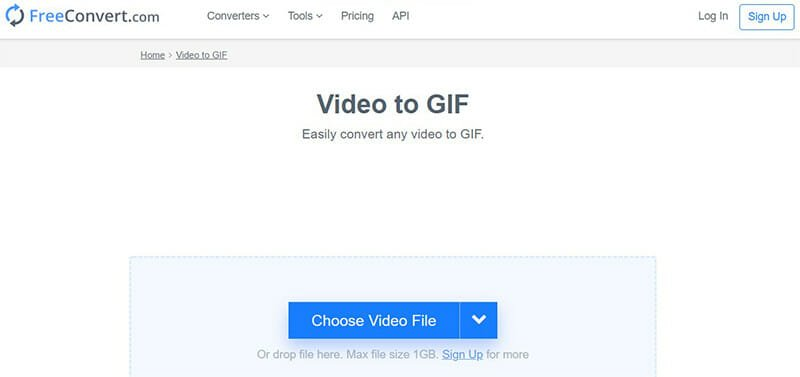 FreeConvert.com is the Best Video to GIF Converter with Quality Batch Processing Capabilities